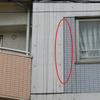 取合(外壁窓廻り)