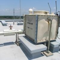 消防用補給水槽